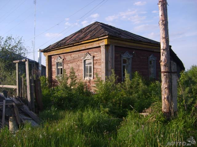 Фото - Дом 38 м² на участке 6 сот.